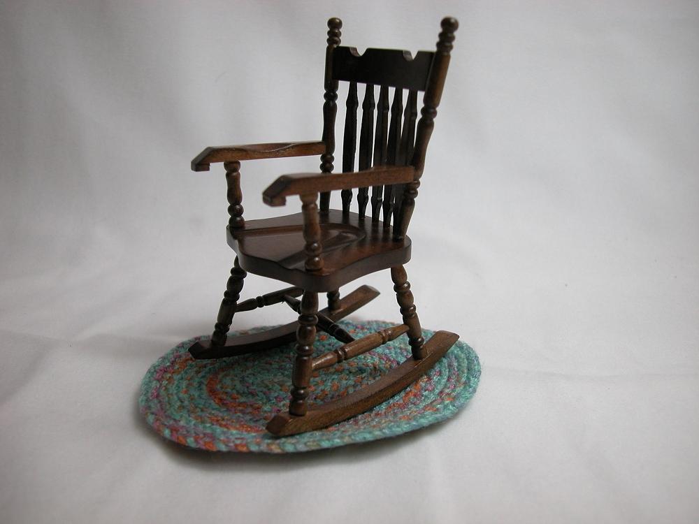 Dollhouse Miniature 3