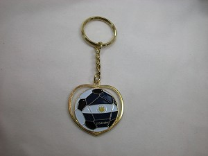 "Collectible Key chains or gift 3"" length - Nicaragua"