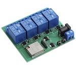 Smart Entry Systems  Bluetooth Relay Controller