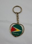 Guyana Super special Collectible Key Chains or gifts - Guyana