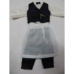 Heidi Ott Dollhouse Miniature 1:12 Scale Adult Male Man's Outfit Clothing #X75